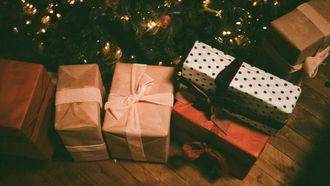 groene kerst