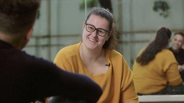 Laura vertelt Yes-R haar verhaal