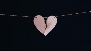 Afbeelding bij stoppen met verliefd zijn