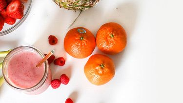 fruit-drankje