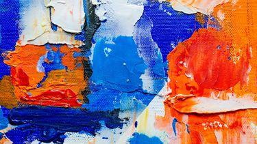 kunst als voorbeeld van kunstkijken als therapie