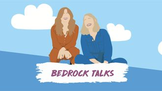 podcast Bedrock Talks hormonen
