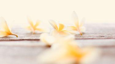 zelf deo maken met bloemen