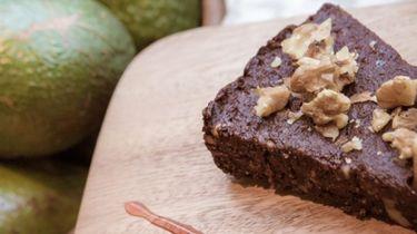 raw cacao en walnoten