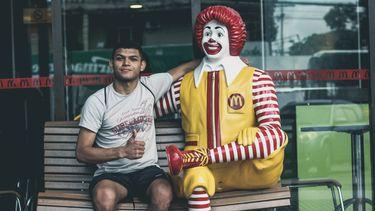 Ronald McDonalds