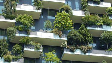 duurzame gebouwen