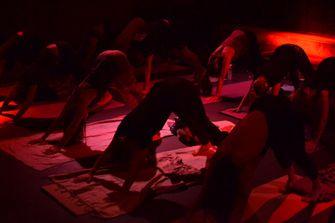 Deephouse Yoga
