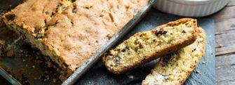 Recept cake voor Sinterklaas