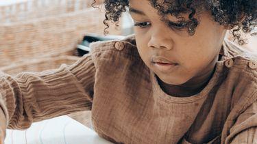 kind in het Finse onderwijssysteem