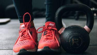 sportverslaving bigorexia
