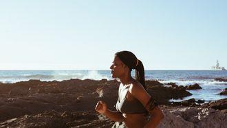 oefening waarmee je energie verbrandt