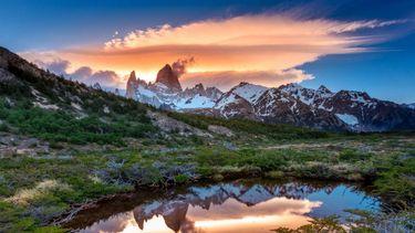 patagonië 8k shortfilm