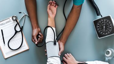 gezondheidszorg