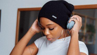 Afbeelding bij muziektherapie voor depressie