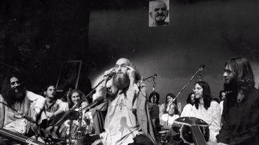 Ram Dass, Going Home Netflix