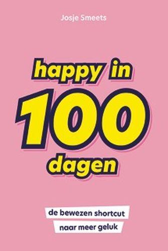 Happyin100dagen