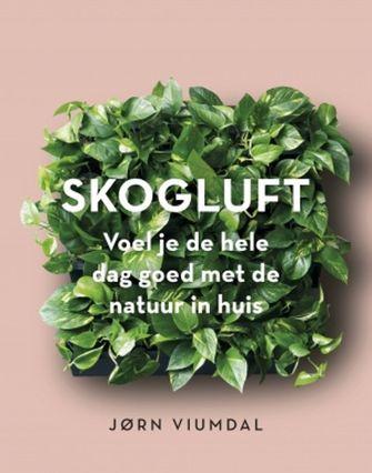 Skogluft boek