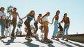 female skate communities