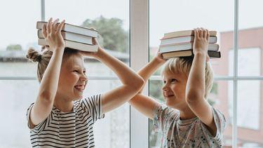 kinderen in het Finse onderwijssysteem