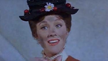 Afbeelding van Mary Poppins feministisch