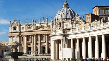 Kerk in Vaticaanstad