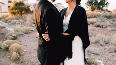 getrouwd stel