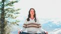 Tara Stiles yoga icoon