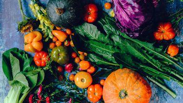 groenten om te promoten bij kinderen