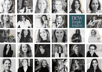 New Female Leaders