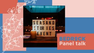 Seas & Stories event