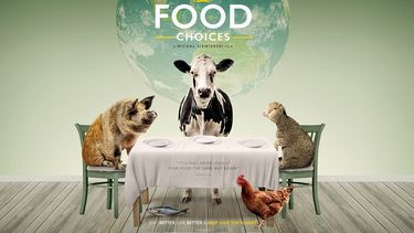 food choices docu