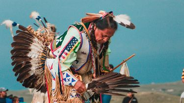 indianenvrouw