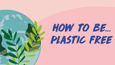 How to be plastic guide die je helpt plasticvrij leven
