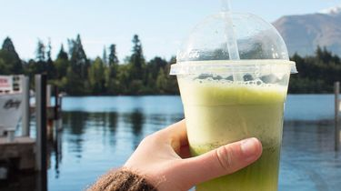 groentestap golden milk gezond