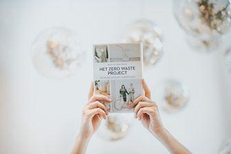 boek van het zero waste project
