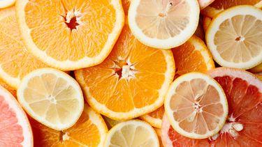 citroenen om immuunsysteem te boosten