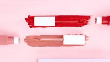 Cosmetica die veel microplastics bevat