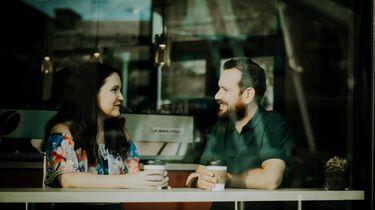 koppel voert betere gesprekken