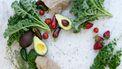 Groente- fruitschillen bewaren