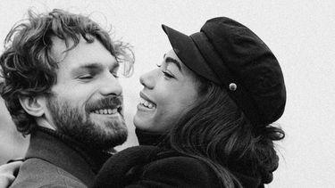 monogamie in een verliefd stel