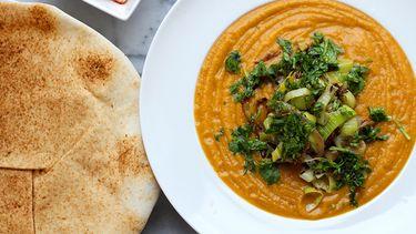 dit zijn de lekkerste vegetarische (herfst)soepen