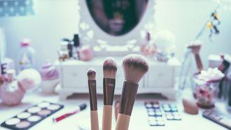 cosmetica met parabenen