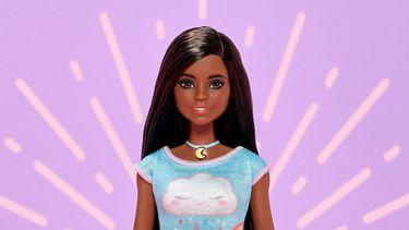 Barbie breathe with me