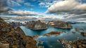 noorwegen florjden