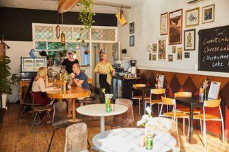 Konijnenvoer Arnhem vegan restaurant 2