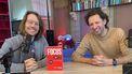 Giel Beelen en Mark Tigchelaar