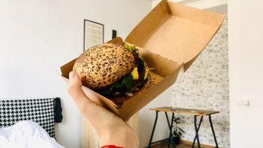 mcplant plantaardige burger mcdonalds