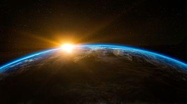 leven op aarde ontstaan