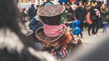 Afbeelding van Alice in Wonderland