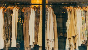 kledingwinkel